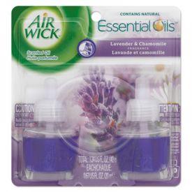 Air Wick® Scented Oil Refill, Lavender & Chamomile, 1.34 oz.