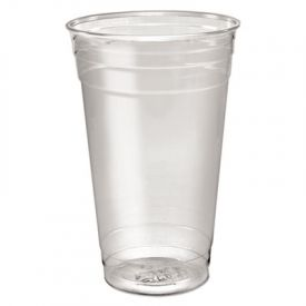 SOLO® Cup Ultra Clear, PETE Cold Cups, 24 oz