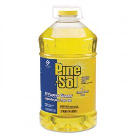Pine-Sol® All-Purpose Cleaner, Lemon, 144oz Bottle