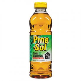Pine-Sol® Multi-Surface Cleaner, Pine, 24oz Bottle