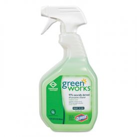 Green Works® All-Purpose Cleaner, 32oz Smart Tube Spray Bottle