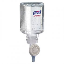PURELL® Advanced Instant Hand Sanitizer Refills, 450ML 6/Carton