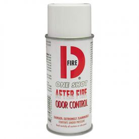 Big D Industries Fire D One Shot Aerosol, 5 oz.