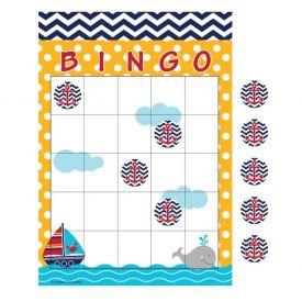 Ahoy Matey! Game, Bingo