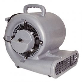 Mercury Floor Machines Eagle Air Mover, 3-Speed Drying with 1/2 HP motor