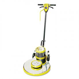 Mercury Floor Machines PRO Series Ultra High-Speed Burnisher, 1.5hp
