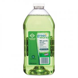Green Works® All-Purpose Cleaner, 64oz Refill