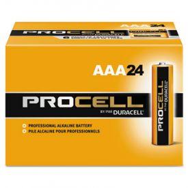 Duracell® Procell® Alkaline Batteries, AAA