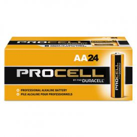 Duracell® Procell® Alkaline Batteries, AA