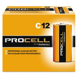 Duracell® Procell® Alkaline Batteries, C