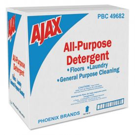 Ajax® Low-Foam All-Purpose Laundry Detergent, 36lbs, Box