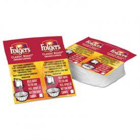 Folgers® Coffee, Classic Roast Regular, .9 oz. Pack