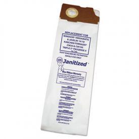 Janitized® Vacuum Filters