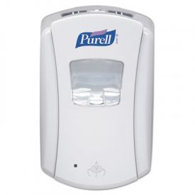 PURELL® LTX; Touch-Free Dispenser 700ML White