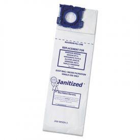 Janitized® Vacuum Filters for Windsor Sensor & Versamatic +, Allstar Jav