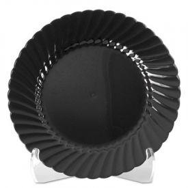 WNA Classicware® Plastic Plate, 7 1/2