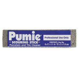 Pumie® Scouring Stick, 6 x 3/4 x 1-1/4