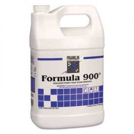 Franklin Formula 900® Concentrated Soap Scum Remover, 1 Gal. Bottle
