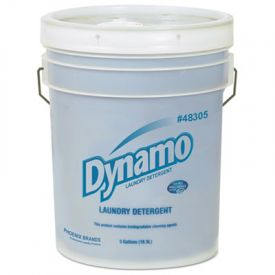 Dynamo® Industrial-Strength Detergent, 5 gal. Pail