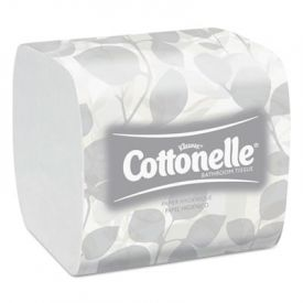 Cottenelle® Hygienic Bathroom Tissue, 2-Ply,
