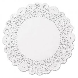 Hoffmaster® Doilies, Round, 4