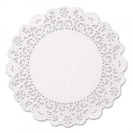 Hoffmaster® Doilies, Round, 5