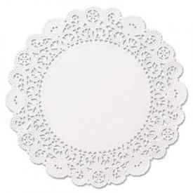 Hoffmaster® Doilies, Round, 6