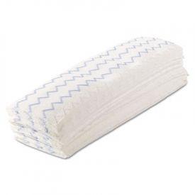 Rubbermaid® HYGEN Disposable Microfiber Mop Heads, 18
