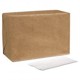 Tork® Universal Betsy Tall Fold Napkins, 1-Ply, 6 x 13.5, White