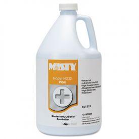 Misty® BIODET ND-32, Pine, 1 gal. Bottle