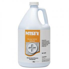 Misty® BIODET ND-32, Lemon Scent, 1 gal. Bottle