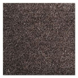 Crown Rely-On™ Olefin Indoor Wiper Mat, 36 x 120, Brown/Black