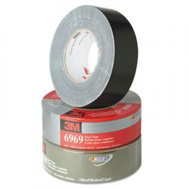 3M Polyethylene Coated Duct Tape, 2