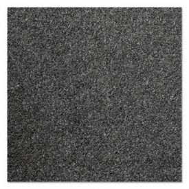 Crown Rely-On™ Olefin Indoor Wiper Mat, 36 x 120, Charcoal