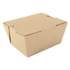 SCT® ChampPak™ Carryout Boxes, 4 3/8 x 3 1/2 x 2 1/2