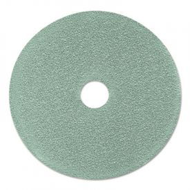 3M Aqua Burnish Floor Pads 3100, 21-Inch, Aqua