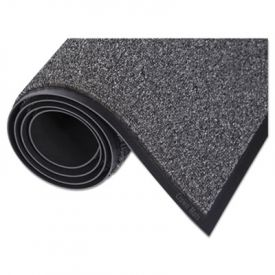Crown Walk-A-Way™ Indoor Wiper Mat, Olefin, 36 x 60, Gray