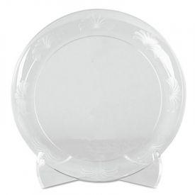 WNA Designerware Plastic Plates, 6