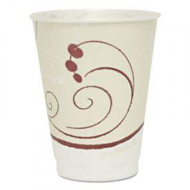 Dart Symphony Trophy Dual Insulated Foam Cups 12oz