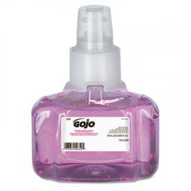 GOJO® Antibacterial Foam Hand Wash, 700ML Refill, Plum Scent