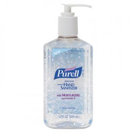 PURELL® Advanced Instant Hand Sanitizer 12-oz. Pump Bottle