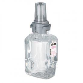 GOJO® Clear & Mild Foam Handwash Refill, Frag.-Free, 700 ML, Clear