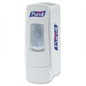PURELL® ADX-7; Dispenser, 700 ML, White