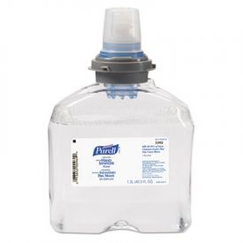 PURELL® Advanced TFX; Instant Hand Sanitizer Refill, 1200-ML