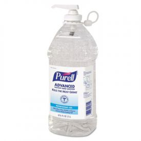 PURELL® Advanced Instant Hand Sanitizer 2-liter Bottle
