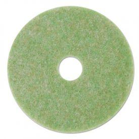 3M TopLine Autoscrubber Pads 5000, 12-Inch, Sea Green