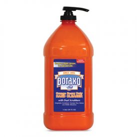 Boraxo® Orange Heavy Duty Hand Cleaner, 3 liter Pump Bottle