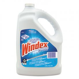 Windex® Powerized Glass Cleaner with Ammonia-D®, 1 gal. Bottle