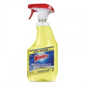 Windex® Antibacterial Multi-Surface Cleaner, 32 oz. Spray Bottle