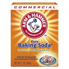 Arm & Hammer™ Baking Soda, 16 oz Box